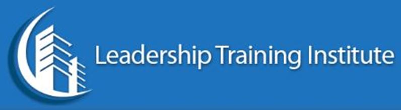 LTI Leadership Training Institute Logo