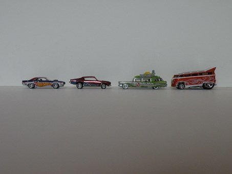convention cars