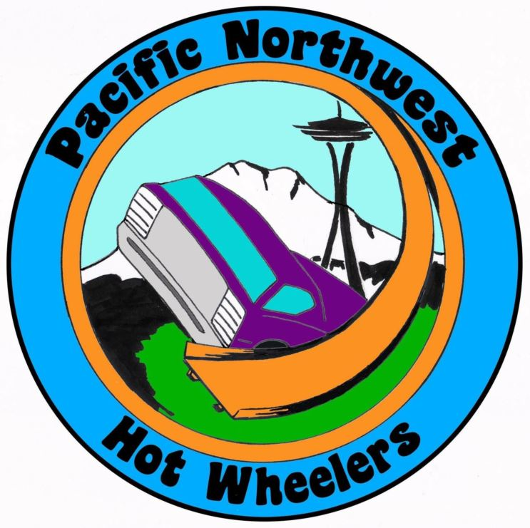 Pacific Northwest Hot Wheelers Club